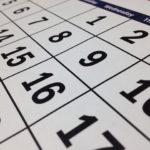 Access日付の計算