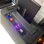 SSDハードコピー